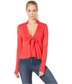 Free People Red