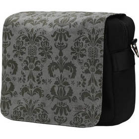 """UNDFIND One Bag 10"""" Laptop and Camera Bag (Baroque"""