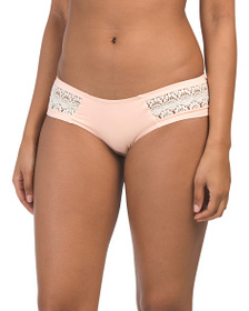 L*SPACE Made In Usa Twilight Bitsy Cut Bottoms