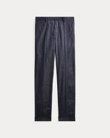 Ralph Lauren Denim Suit Trouser