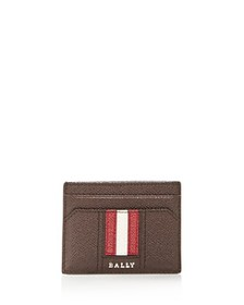 Bally - Thar Leather Card Case
