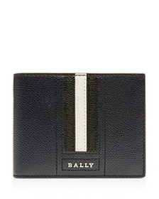 Bally - Tevye Leather Wallet