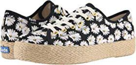 Keds Triple Kick Daisy