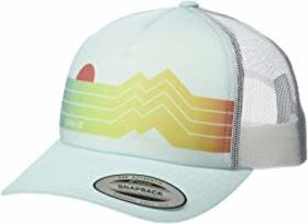 Hurley Tepic Trucker Hat