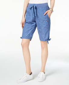 Tommy Hilfiger Sport Convertible Shorts, Created f