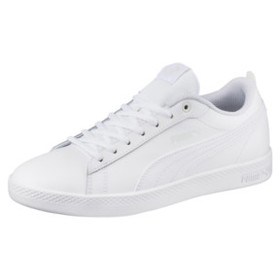 Puma Smash v2 Leather Women's Sneakers