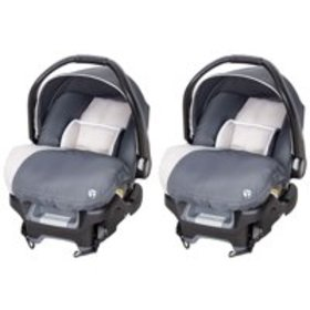 Baby Trend Ally Adjustable 35 Pound Infant Baby Ca on sale at Walmart