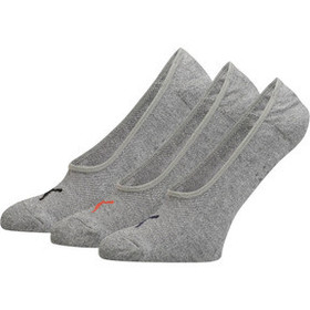 Puma Women's Select Terry Liner Socks (3 Pack)