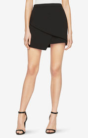 BCBG Caimbrie Asymmetric Skirt
