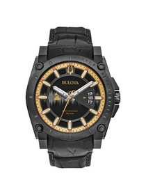 Bulova Men's GRAMMY® Awards Special Edition Precis