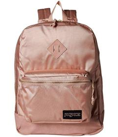 JanSport Rose Smoke Gold