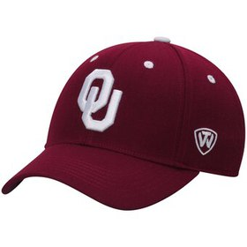 Oklahoma Sooners Top of the World Dynasty Memory F