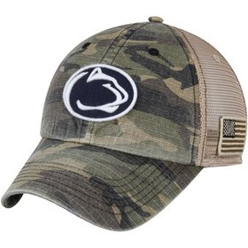 Penn State Nittany Lions Top of the World Declare