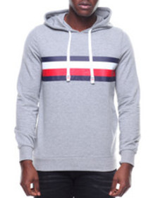 Tommy Hilfiger campus french terry fashion
