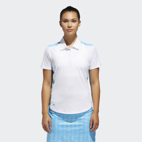 Adidas Ultimate365 Novelty Polo Shirt