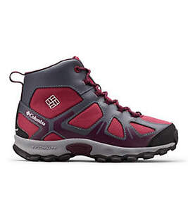 Columbia Big Kids' Peakfreak™ XCRSN Mid Waterproof