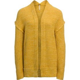 Free People High Hopes Cardigan - Women's