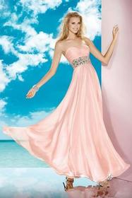Alyce Paris - B'Dazzle - 35579 Dress in Rosewater