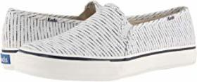 Keds Double Decker Baja Stripe