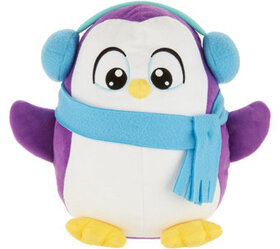 Snuggle n' Hug Arctic Friends Plush - T35903