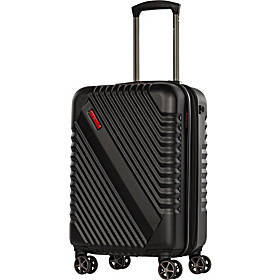 """Swiss Mobility Bags Cirrus 22"""" Expandable Hardside"""
