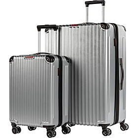 Swiss Mobility Bags Ember 2 Piece Expandable Hards