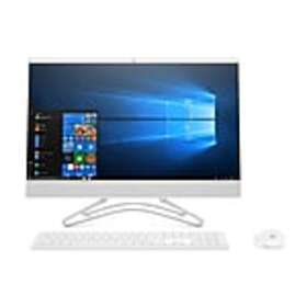 HP 24-f0066 3LA85AA#ABA All-in-One Desktop Compute