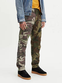 Levi's Hi-Ball Roll Cargo Pants
