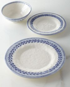 Neiman Marcus Palermo Dinner Plates Set of 4