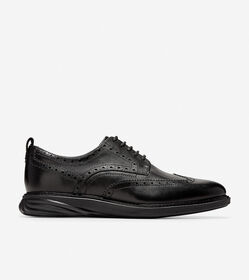 Cole Haan GrandEvølution Wingtip Oxford