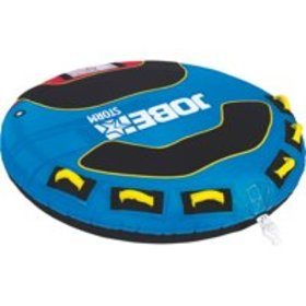 Jobe 230217005 Storm 2 Person Deck Tube Inflatable