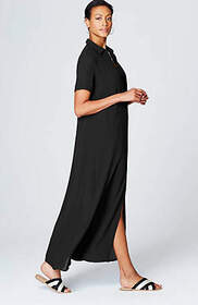 Wearever Long Shirtdress