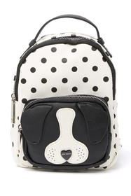 Betsey Johnson Mini Animal Backpack