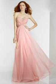 Alyce Paris - 6515 Prom Dress in Rosewater