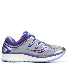 Saucony Women's Hurricane 4 ISO Wide Running Shoe