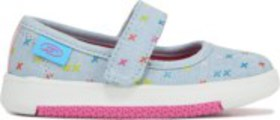 Dr. Scholl's Kids' Alys Mary Jane Sneaker Toddler/