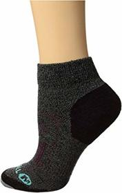 Merrell Zoned Quarter Light Hiker Sock