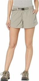 """The North Face Class V Hike Shorts 2.0 4"""""""