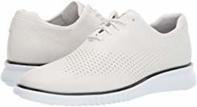 Cole Haan 2.Zerogrand Laser Wing Tip Unlined Ox