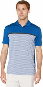 Nike Golf TW Dry Vapor Stripe Block Polo
