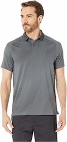 Under Armour Golf Iso-Chill Drop Zone Polo