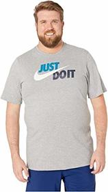 Nike Big & Tall NSW Just Do It Swoosh Tee