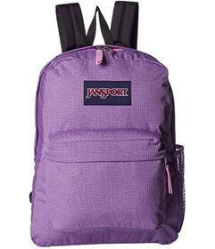 JanSport Prism Pink Honey Dobby