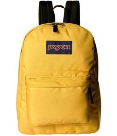 JanSport Spectra Yellow
