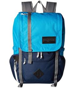 JanSport Blue Danube/Navy