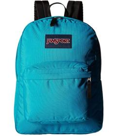 JanSport Blue Crest