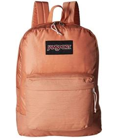 JanSport Muted Clay