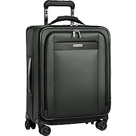 """Briggs & Riley Transcend VX Wide 21"""" Carry-On Expa"""