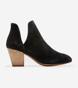 Cole Haan Ferd Bootie (65mm)
