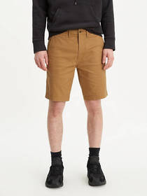 Levi's 502™ Taper Fit Chino Shorts